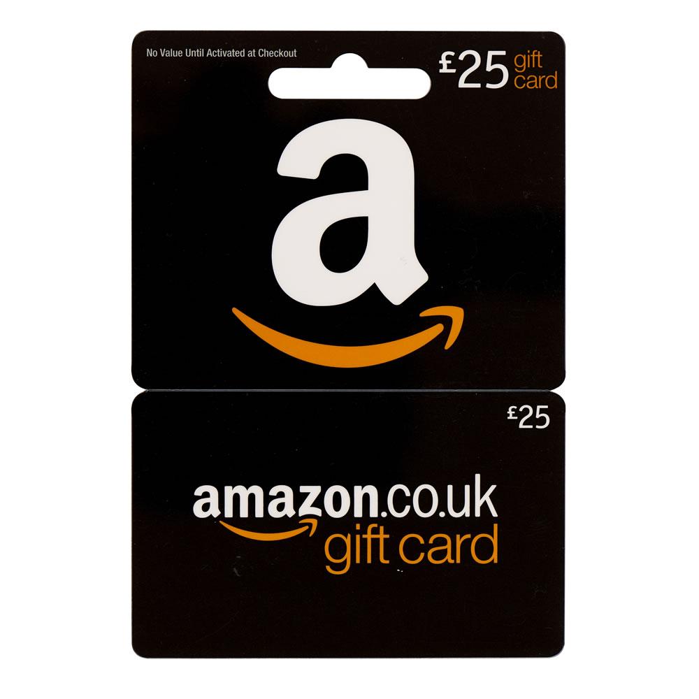 Gift Code Amazon