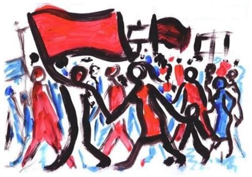 Intersyndicale-Appel CGT-FO-SOLIDAIRES-UNEF-UNL-FIDL: journée de grèves & manifestations le jeudi 16 novembre (24/10/2017)