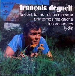 FRANCOIS DEGUELT