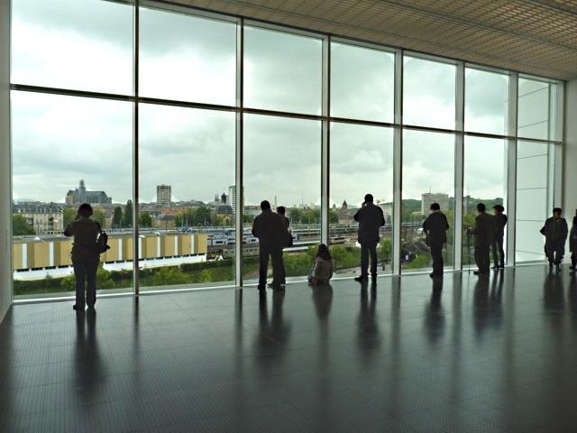 Centre Pompidou Metz 1ère nocturne 29 15 05 10 - 1