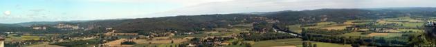 Un clic pour agrandir la photo panoramique