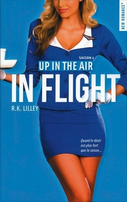 Up in the air de R.K. Lilley