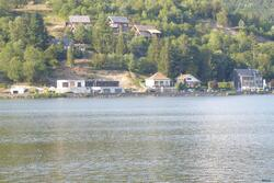 Lac du Chambon,