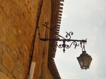 La Cité Médiévale de Carcassonne..