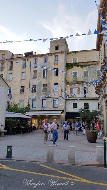 Corse : Porto Vecchio, généralités