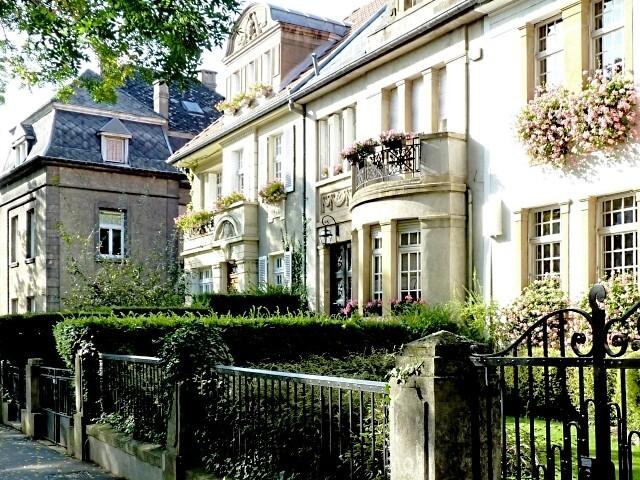 Rue de Salis Metz 7 Marc de Metz 12 10 2012