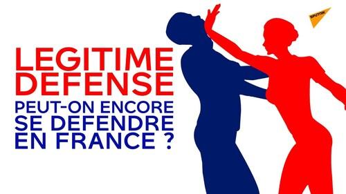 - Vers l'autodéfense ? Entretien avec Eric Werner
