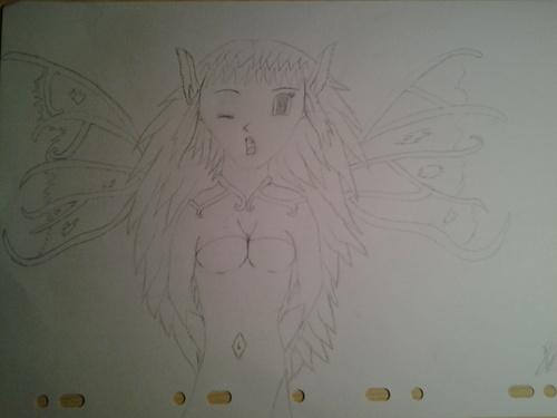 Mes dessins 5