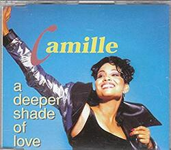 CAMILLE - A Deeper Shape of Love (1994)  (Funk Soul)
