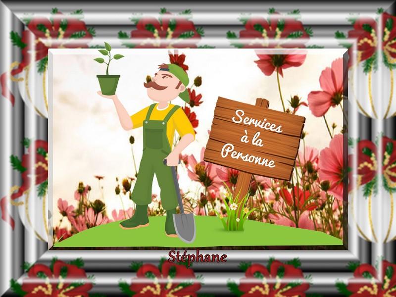 Défi pour Marjolaine le Jardinier !