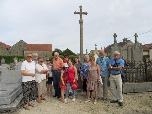 """""""Un jour, une église"""" permet de visiter les jolies églises du Châtillonnais"""