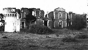 LES REMPARTS DE HOULBEC (Eure)