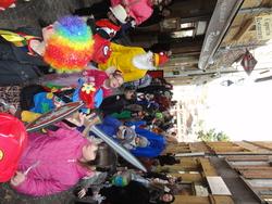Carnaval !!