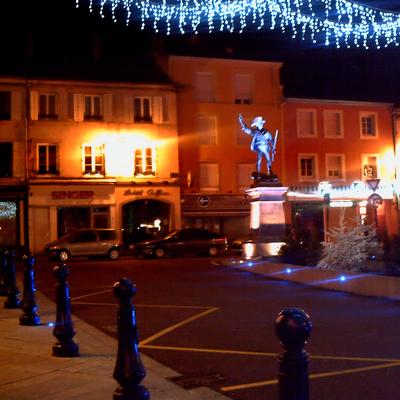 Remiremont : 2007