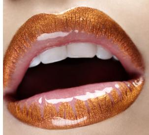 tubes bouches / lèvres