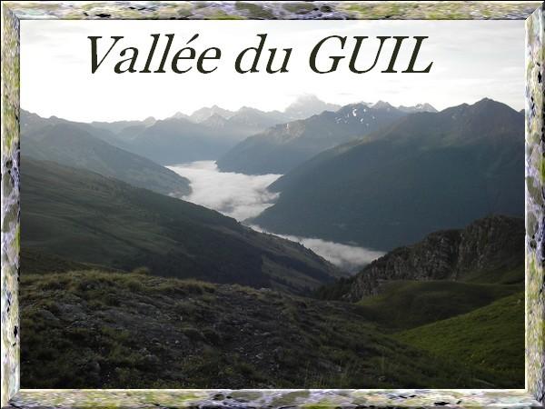 Vallee du Guil