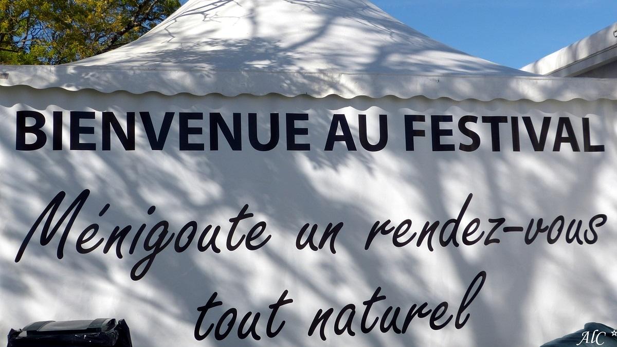 Bienvenue au festival de Ménigoute