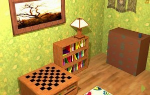 Daylight room escape