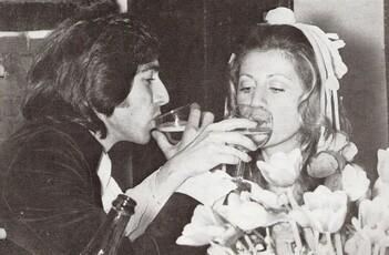 Sheila boit : 1973