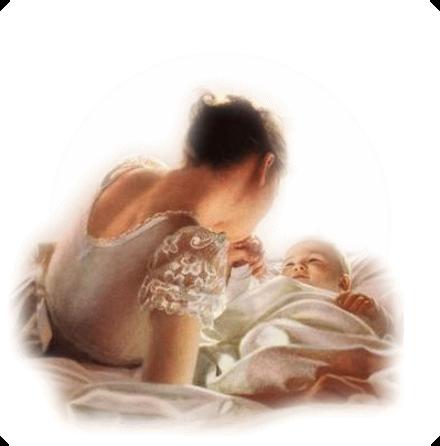 MAMANS ET ENFANTS