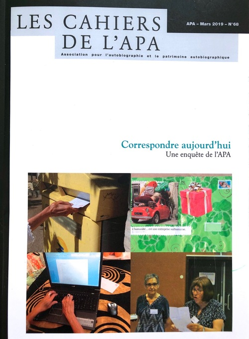 """Correspondre aujourd'hui"""