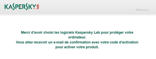 Kaspersky Internet Security 2012 - Licence 90 jours gratuits