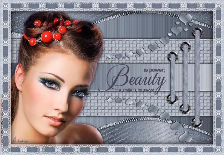 Versions Beauty de Inge-Lore
