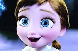 """""""Tu veux faire un bonhomme de neige ?"""""""