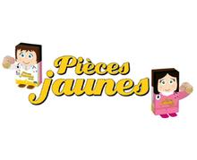 Opération Pièces Jaunes