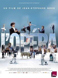 L'Opéra : Affiche