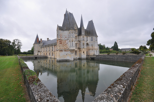 Mortrée (Orne)