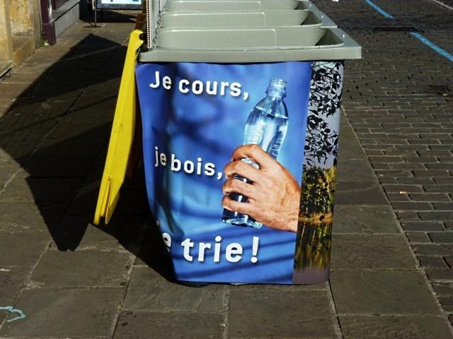 Marathon de Metz - Marc de Metz - 15 2011
