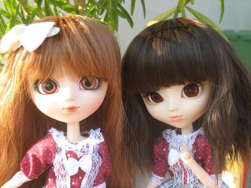 Natsumi & Yonna