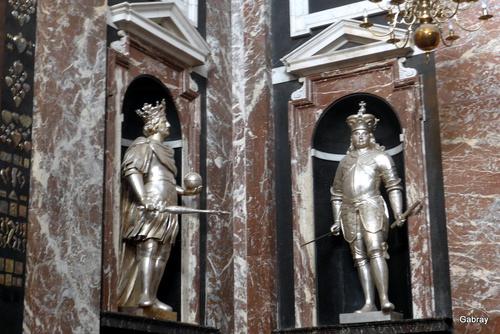 Vilnius : la cathédrale ... n 1