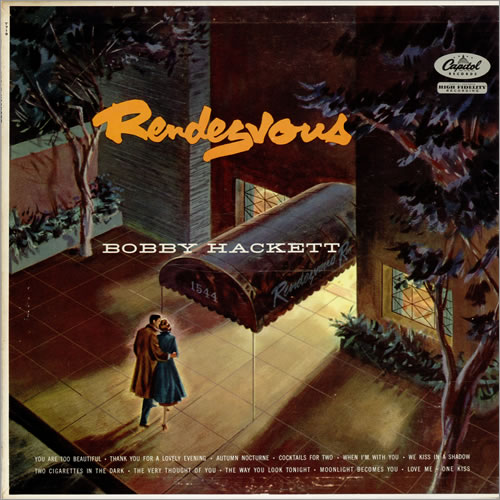 Bobby Hackett : Romantisme