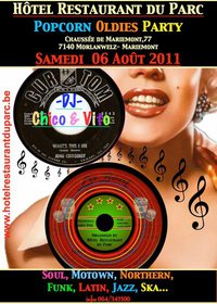 flyers AOUT  2011