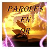 Paroles en or