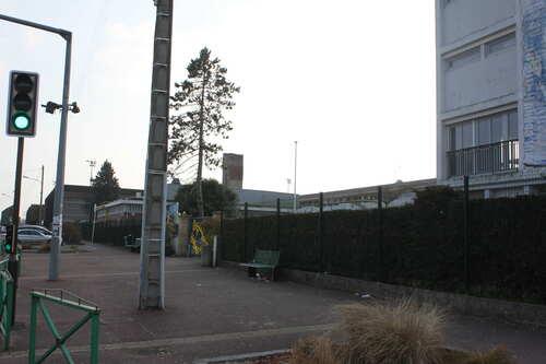 Lycée Paul Cornu