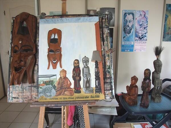 Lundi - Peinture d'intérieur (3)