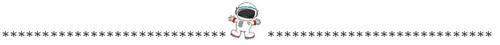 Lexique - Partons dans l'espace
