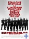 expendables affiche
