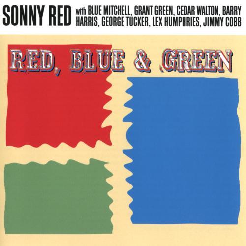 Sonny Red : Trois couleurs