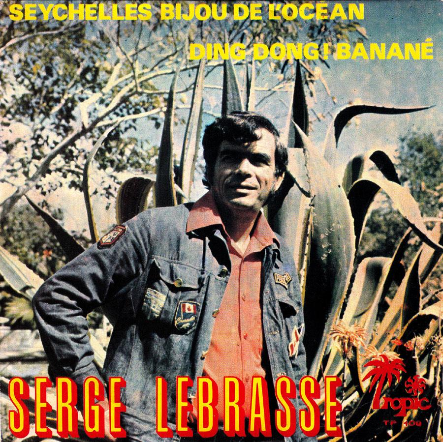 Serge Lebrasse
