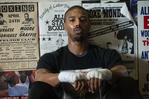Creed : L'héritage de Rocky Balboa, une relève bien assurée