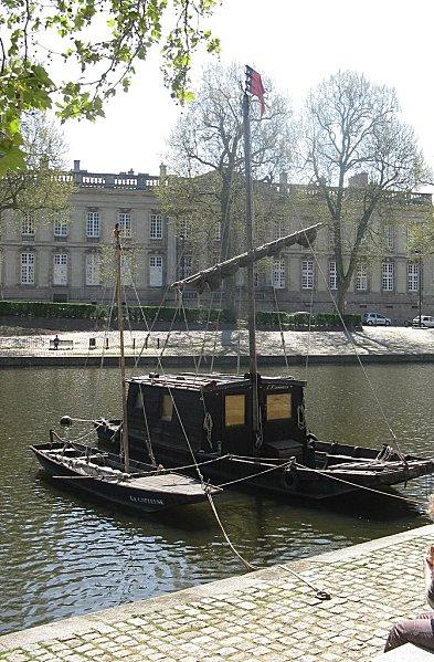 bateaux anciens