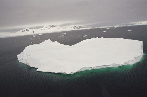 Exploration au Pôle Nord