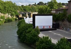 Le cinéma italien passe à ciel ouvert avec Moviement Village