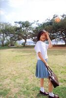 Photobook Kusumi Koharu 久住小春 写真集