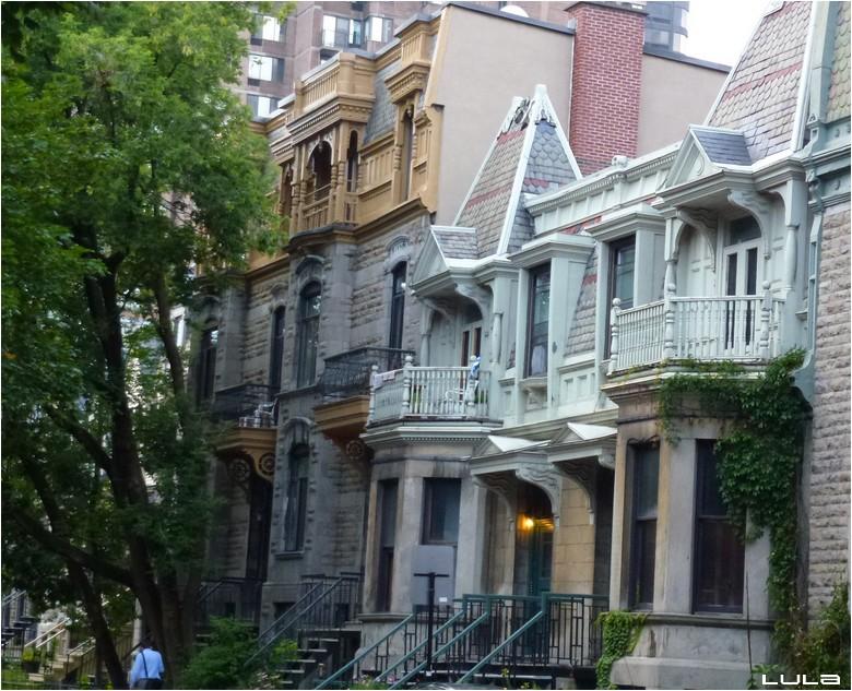 Montréal en été (#2)