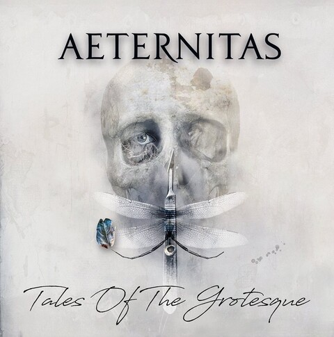 AETERNITAS - Premières infos à propos du nouvel album
